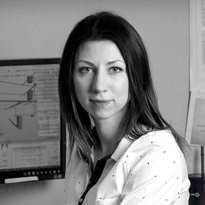 Olga Radzina